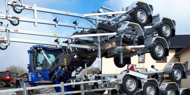 Med rätt släpvagn blir jobbet lättare