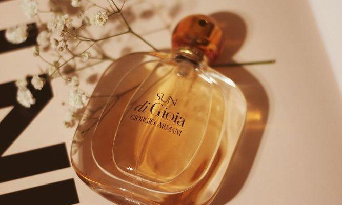 Stort utbud av billiga parfymer