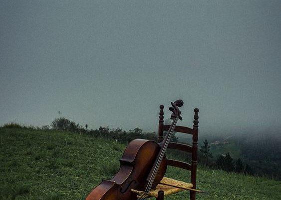 Cello är ett populärt instrument